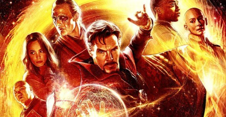 Doctor Strange 2 brings a Young Avengers Hero