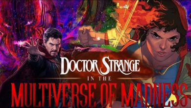 Photo of Doctor Strange in the Multiverse of Madness Will Bring a 'Young Avengers' Hero