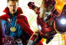Photo of Doctor Strange Invents a New Weapon More Powerful Than Tony Stark's Iron Man Suit
