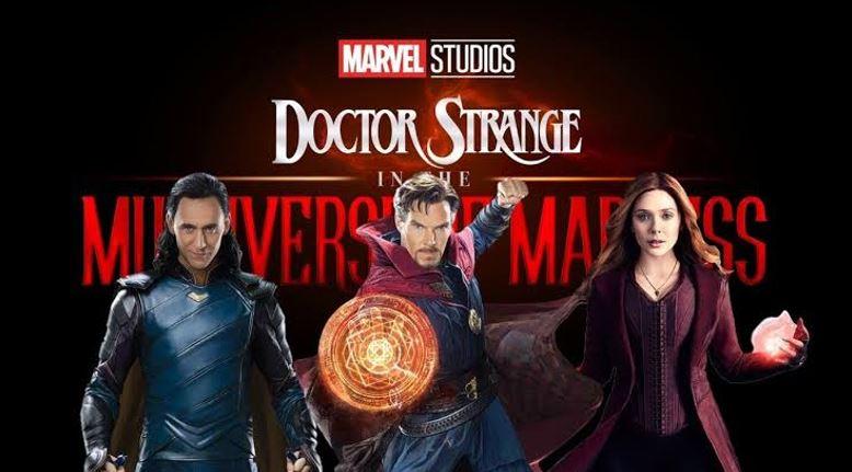Doctor Strange 2 Without Scott Derrickson