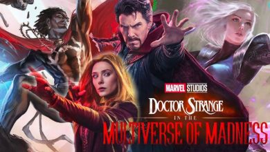 Photo of Doctor Strange 2 is Reportedly Casting its New Sorceress