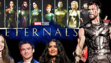 Photo of Thor: Ragnarok Had an Eternals Easter Egg Which All of us Missed
