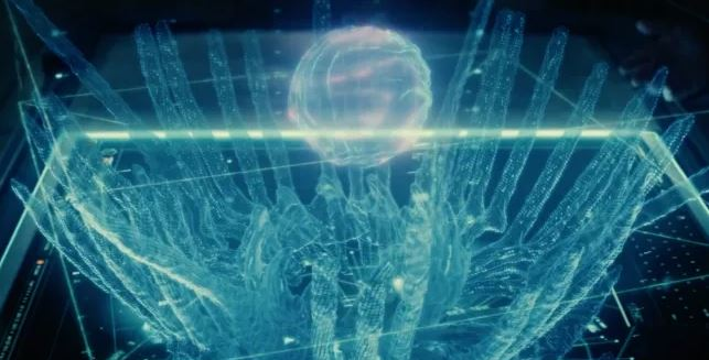 Greatest Alien Technologies