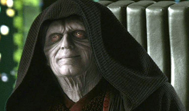 Emperor Palpatine clone to be in The Rise of Skywalker