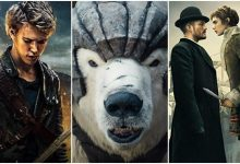 Fantasy TV Series to Watch After The Witcher