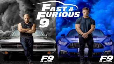 Photo of Fast & Furious 9 Cast Turns Into Power Rangers in These New Photos