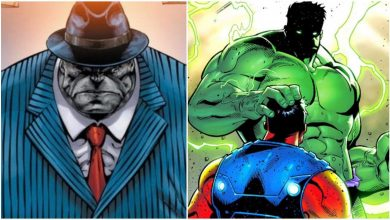 Photo of Father of Marvel's Most Dangerous Hulk Revealed And it Will Surprise You