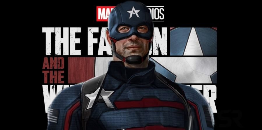 Falcon & Winter Soldier Set Photos Give us First Look at New Captain America