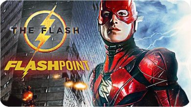 Photo of The Flash Movie Will Be About Flashpoint, But Very Different From Comics