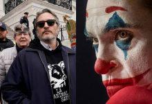 Photo of 'Joker' Actor Joaquin Phoenix Arrested