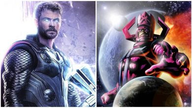 Photo of Marvel Gives Thor major Power Upgrade – He is Now Also The Herald of Galactus