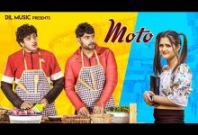 Photo of Haye Re Meri Moto Mp3 Song Download in High Definition Audio