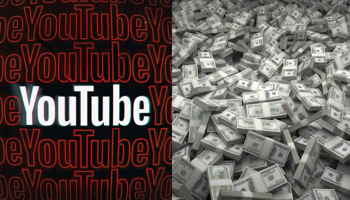 Highest Earning Youtuber