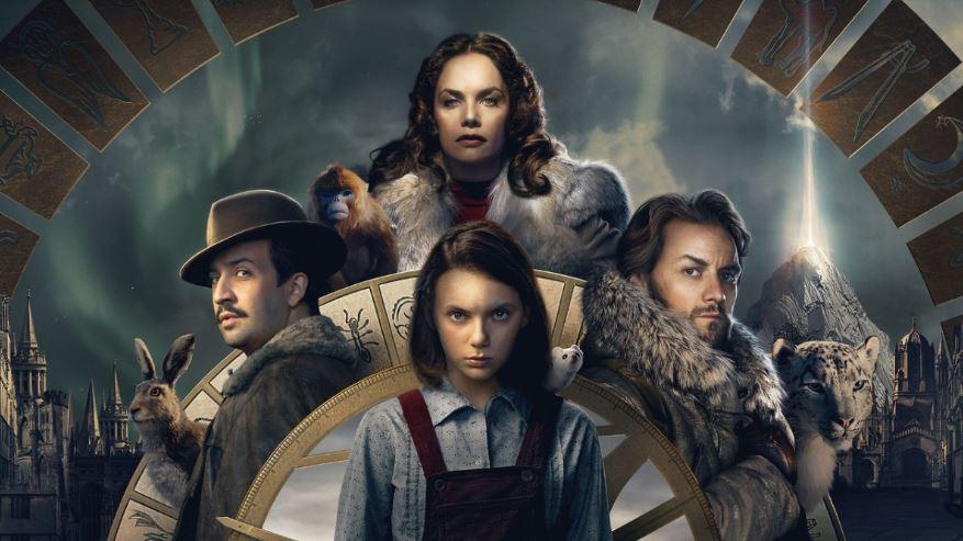Fantasy TV Series