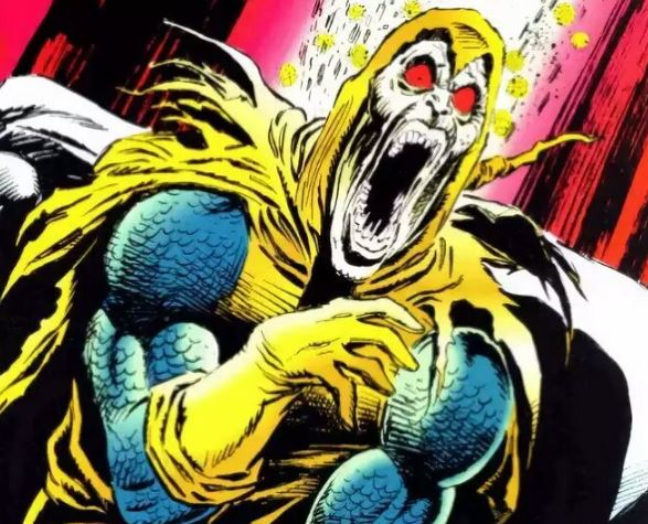 Deadliest Marvel Super Villain Crime Lords
