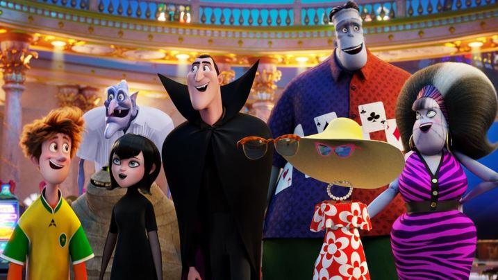 Movie Trilogies of the 2010s Decade