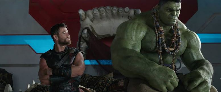 Will Hulk Appear in Thor Love And Thunder