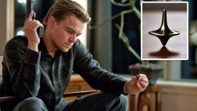 Photo of Even Leonardo DiCaprio Can't Explain Inception's Ending
