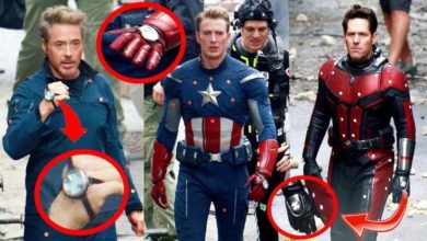 Photo of Avengers: Endgame – Alternate Versions of Time Travel Devices Revealed