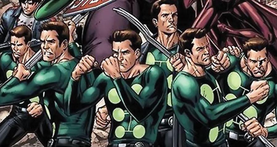 Greatest Marvel Comics Detectives
