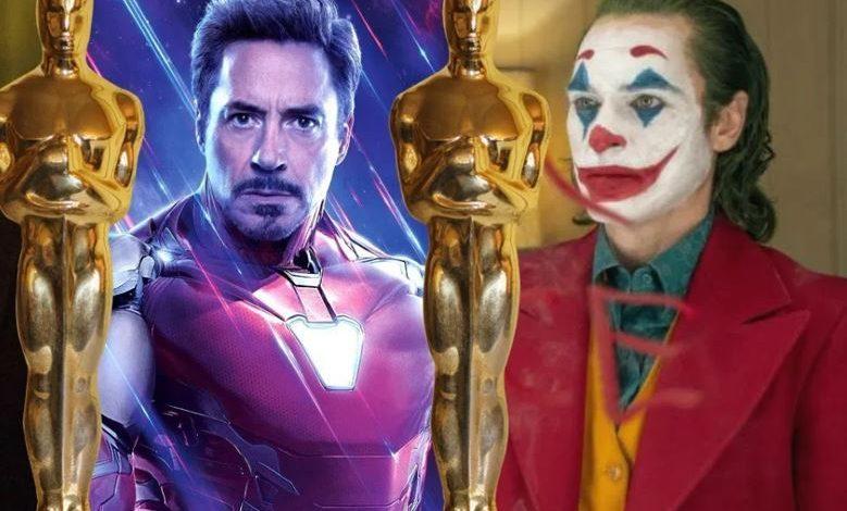 Joker Gets 11 Oscar Nominations