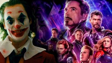 Photo of Avengers: Endgame & Joker Win Big at the Critics' Choice Awards