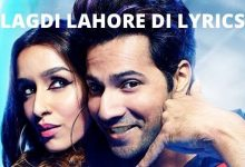 Photo of Lagdi Lahore Di Aa Mp3 Song Download in High Definition [HD]