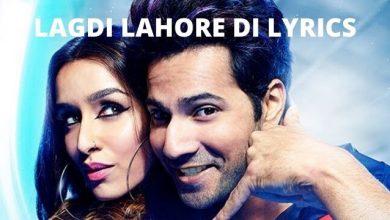 Lagdi Lahore Di Aa Mp3 Song Download