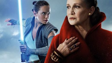 Photo of Star Wars: The Rise of Skywalker Script Leak Reveals Original Death of Leia
