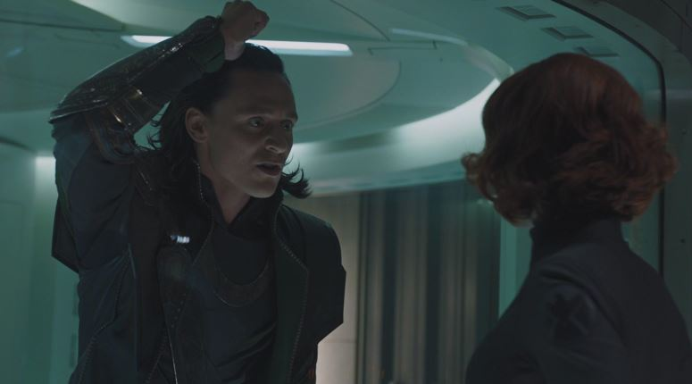 Loki Almost Looked Very Different in the MCU