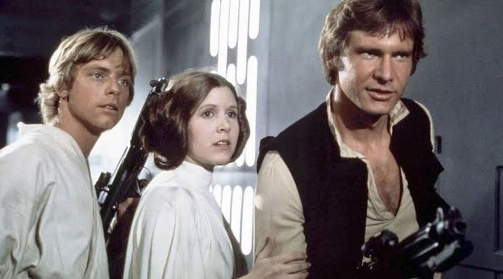 Most Iconic Character Trios in Movies