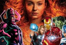 Photo of Report Suggests that MCU Could Have a Female Galactus