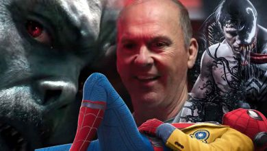 Photo of Morbius Plot Leak Reveals How It Sets Up Sinister Six & Venom 2