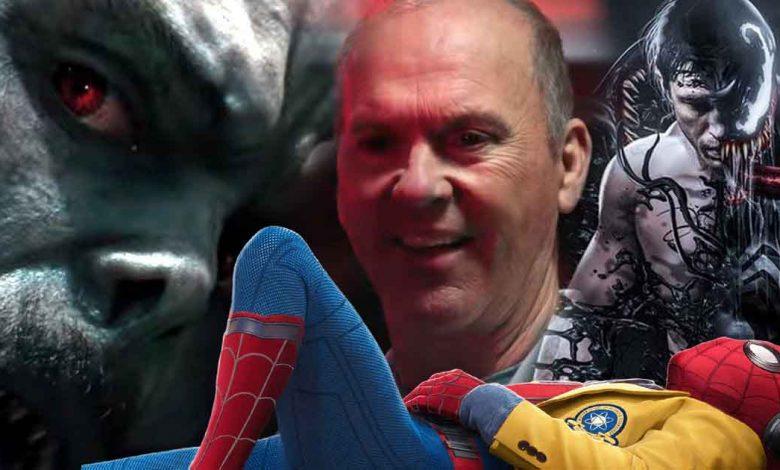 Morbius Venom MCU Connections