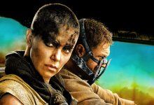 Photo of Mad Max: New Video Shows Charlize Theron Shaving Her Head For Furiosa