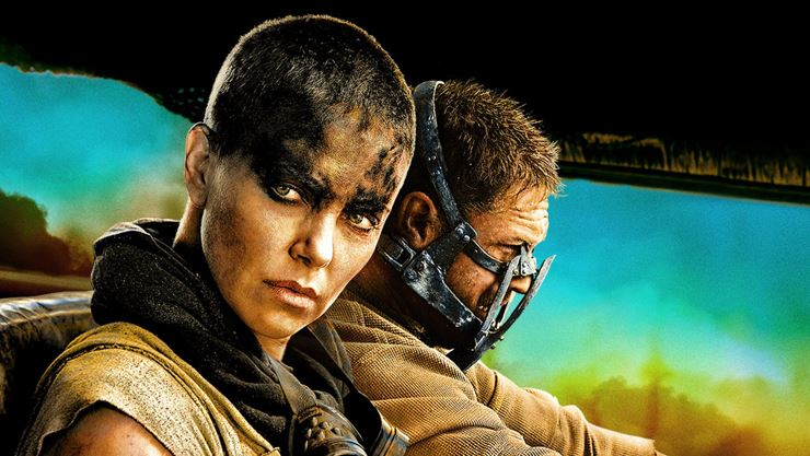 Action Movies in Dystopian Society