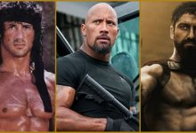 Photo of Top 10 Manliest Characters in Movies