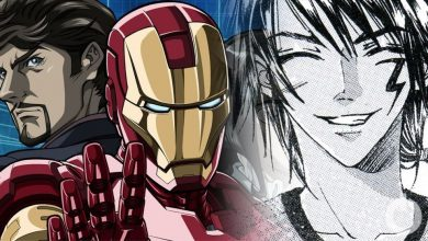 Photo of 10 Marvel Superheroes And Their Impossible Japanese Adaptations That Are a Must-Watch