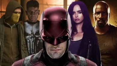 Photo of Marvel is Already Developing New Projects With The Punisher & Defenders