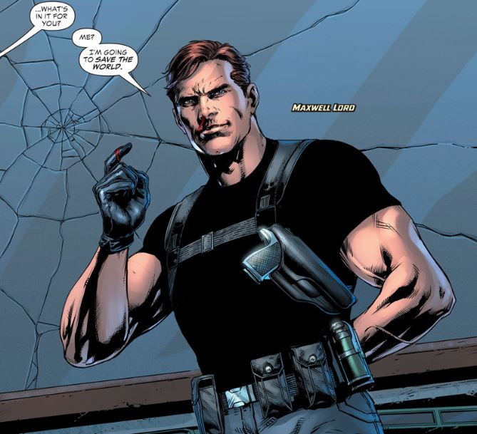 Richest DC Super Villains