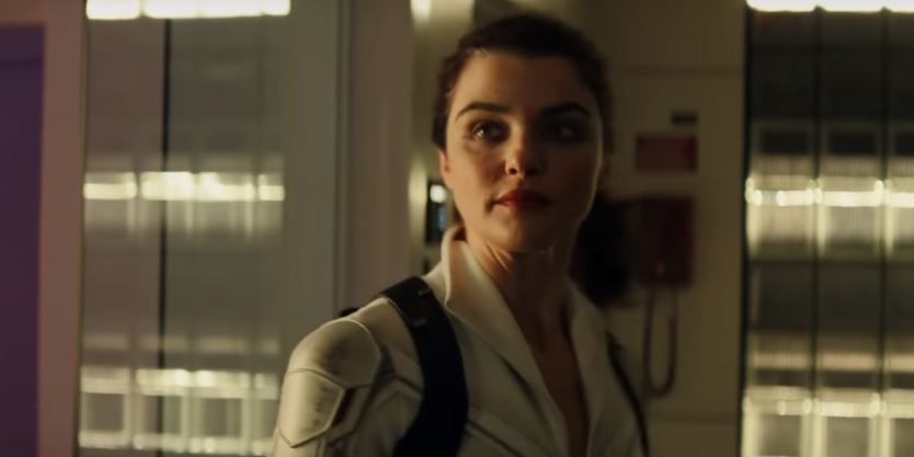 Black Widow Special Look Trailer