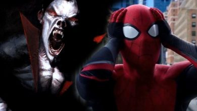 Photo of Spider-Man's Morbius Cameo Leaks. This is Confirmation That Morbius is in MCU!
