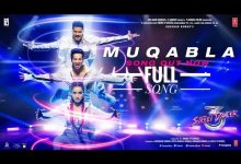 Photo of Mukkala Muqabla Hindi Song Mp3 Free Download 320Kbps