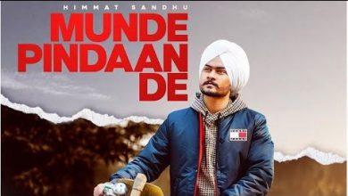 Munde Pinda De Mp3 Song Download