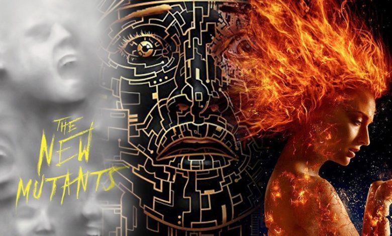 Mutants Movie Villain Strong as Dark Phoenix