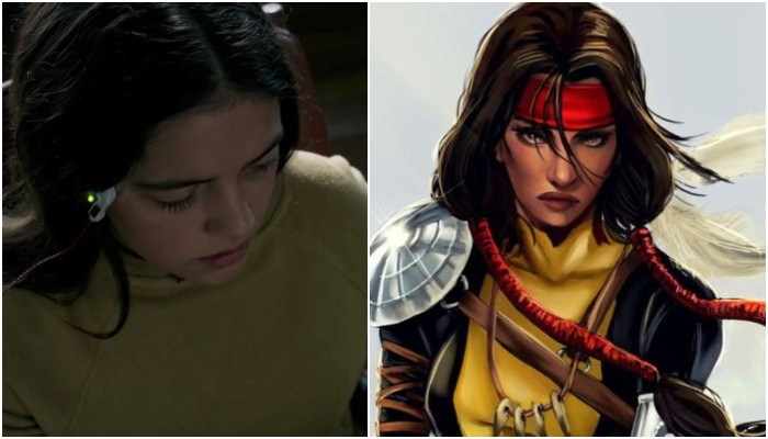 New Mutants Villain Strong as Dark Phoenix