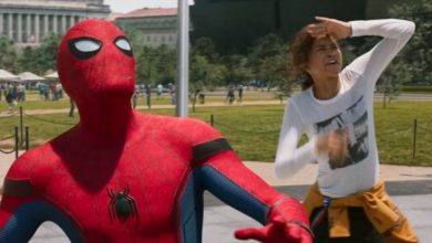 Photo of New Easter Eggs in Spider-Man: Homecoming Has Been Found