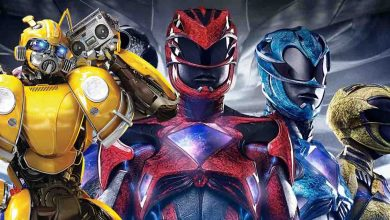 Photo of Bumblebee Sequel With Power Rangers Crossover in Under Development