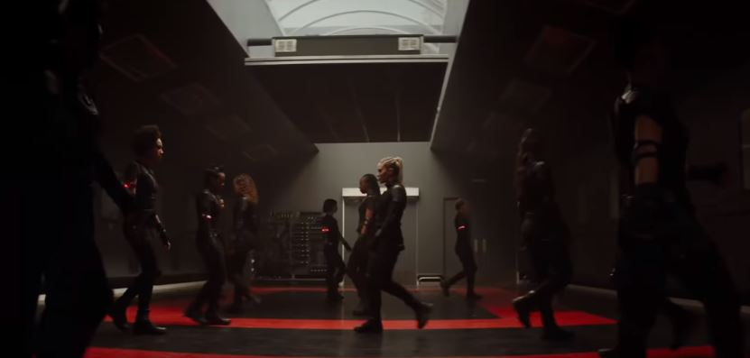 Pym Particles Spotted in Black Widow Trailer