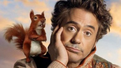 Photo of Rotten Tomatoes Has Completely Trashed Robert Downey Jr.'s Dolittle Movie